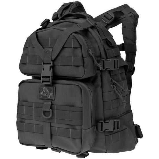 Maxpedition Condor II Backpack Black