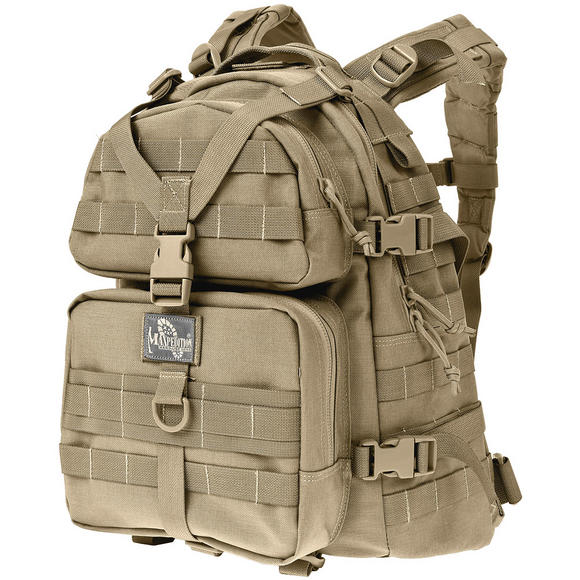 Maxpedition Condor II Backpack Khaki