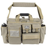 Maxpedition Aggressor Tactical Attache Khaki