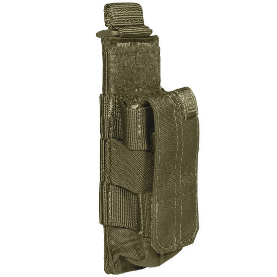 5.11 Single Pistol Bungee Cover TAC OD