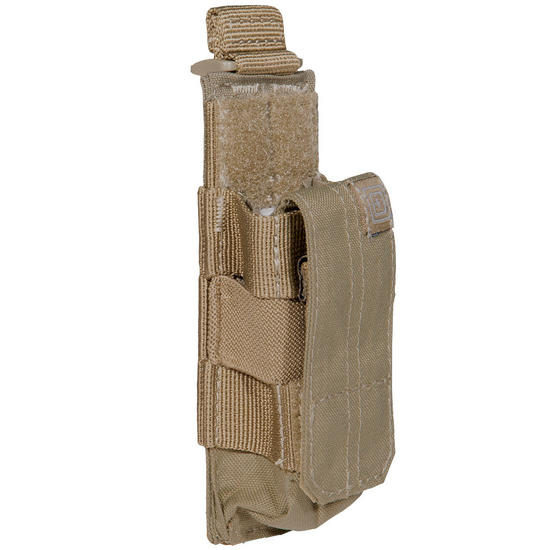 5.11 Single Pistol Bungee Cover Sandstone