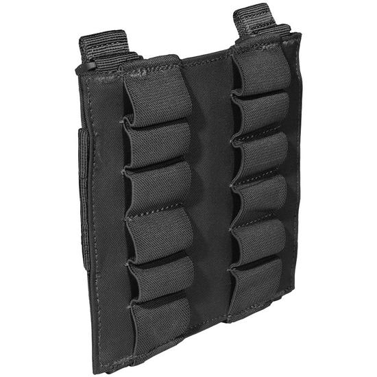 5.11 12 RD Shotgun Pouch Black