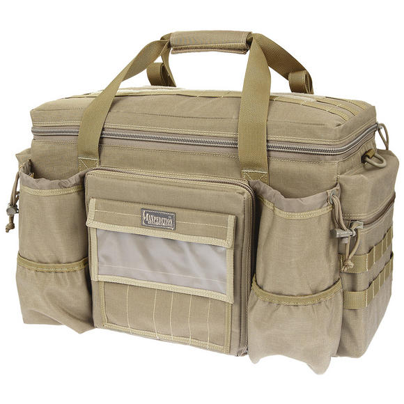 Maxpedition Centurion Patrol Bag Khaki