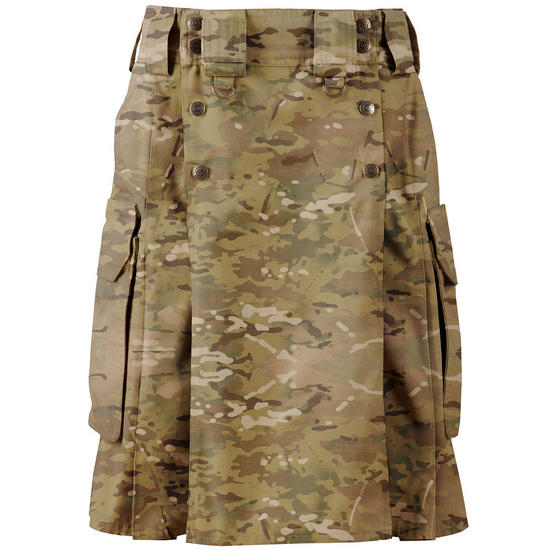 5.11 Tactical Duty Kilt MultiCam