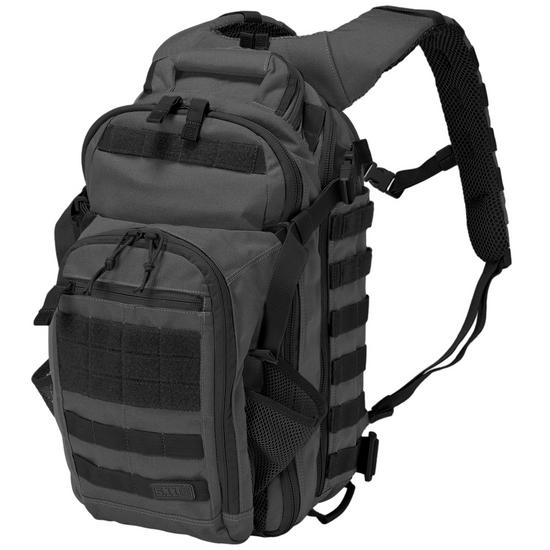 5.11 All Hazards Nitro Backpack Double Tap