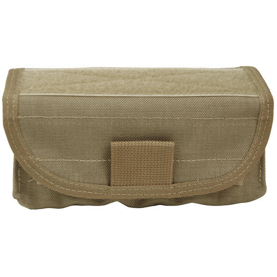 Maxpedition 12 RD Shotgun Ammo Pouch Khaki