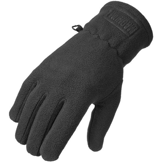 Magnum Salmo Fleece Gloves Black