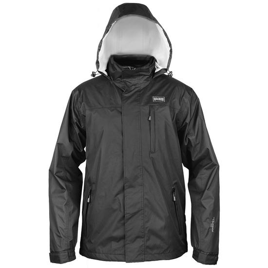 Magnum Dragon Jacket Black