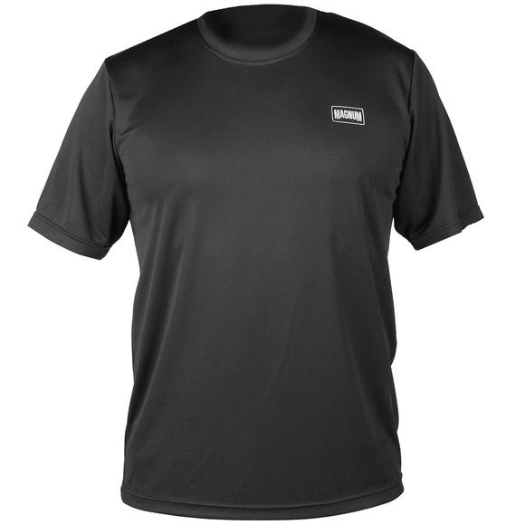 Magnum Rekto CoolDry T-Shirt Black