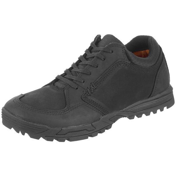 5.11 Pursuit Lace Up Shoes Black