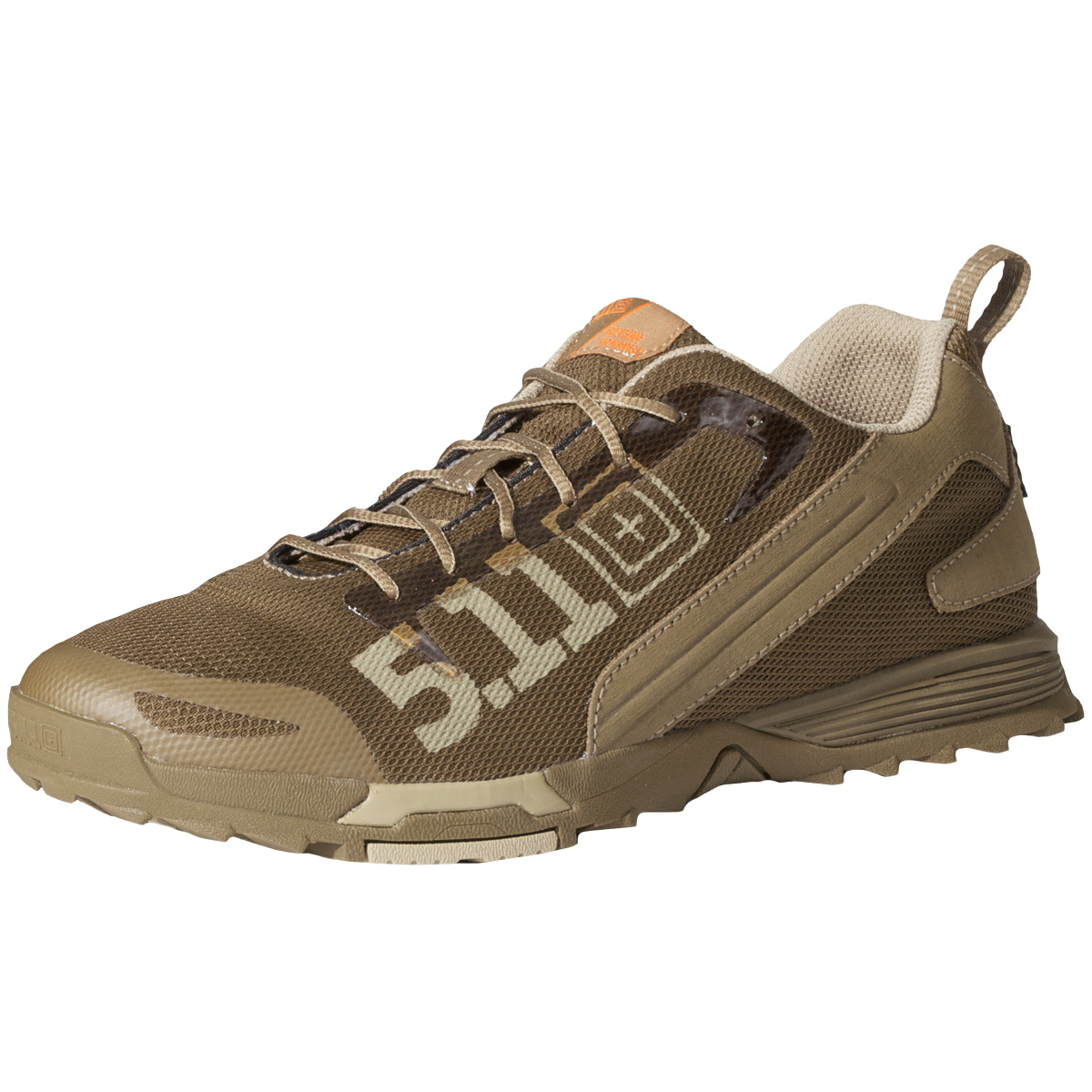 Tactical Running Shoes