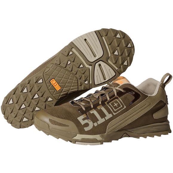 5.11 Recon Trainers Dark Coyote