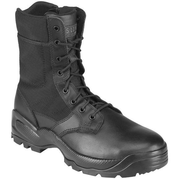 "5.11 Speed 2.0 8"" Side Zip Boots Black"