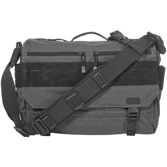 5.11 Rush Delivery Lima Messenger Bag Double Tap
