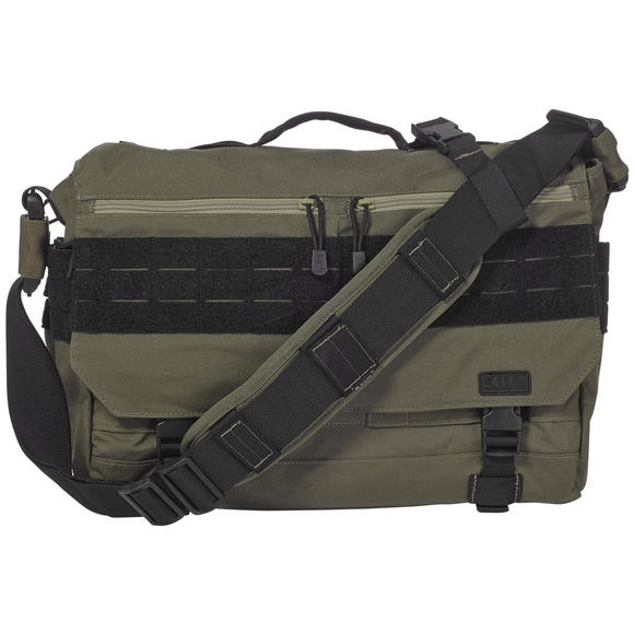 5.11 Rush Delivery Lima Messenger Bag OD Trail