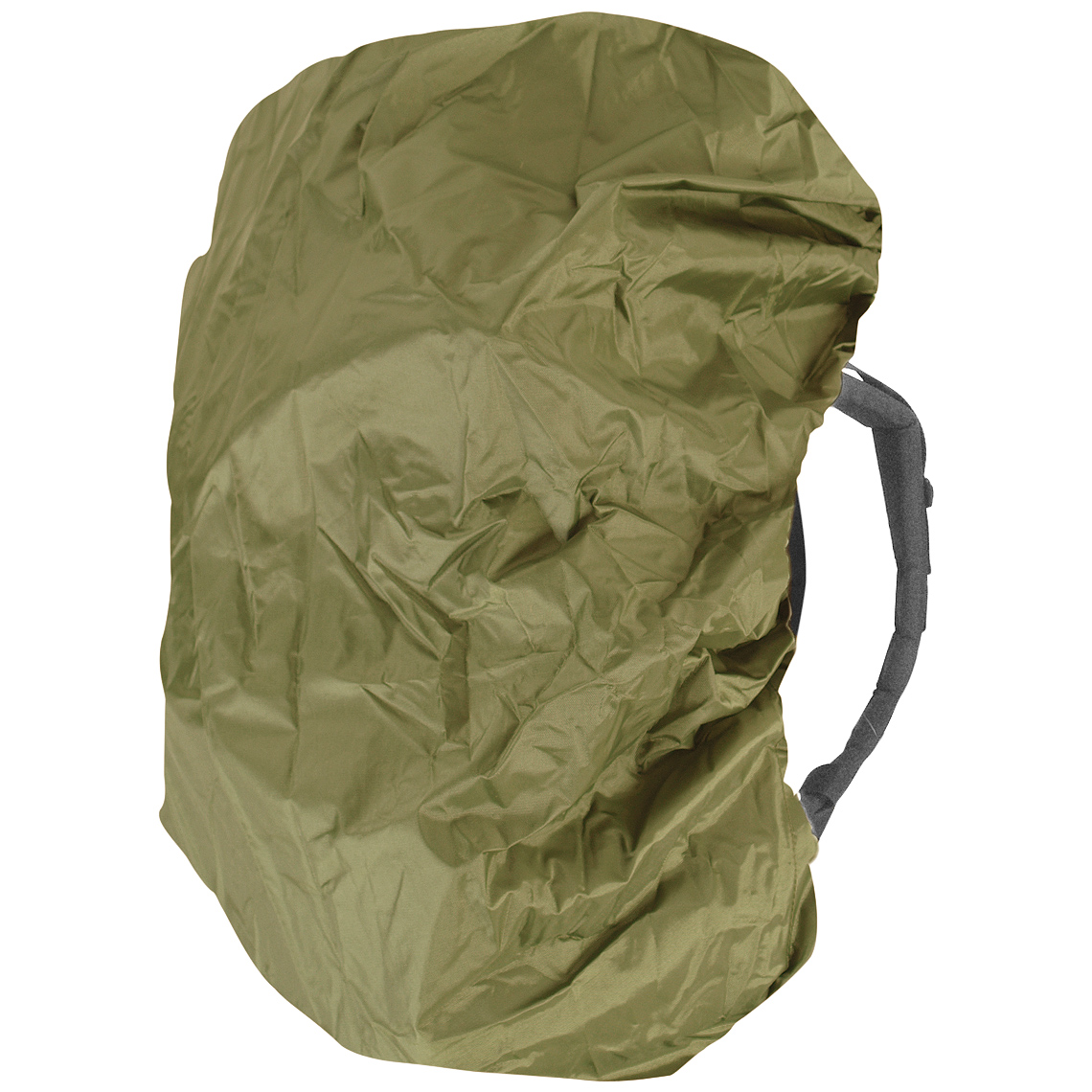 Mil-Tec BW Backpack Rain Cover Coyote | Accessories | Military 1st