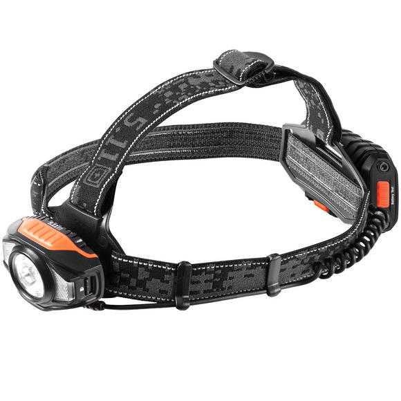 5.11 S+R H3 Headlamp Black