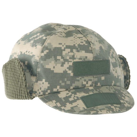 Mil-Tec BW Winter Hat Gen II ACU Digital