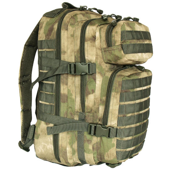 Viper Recon Bag A-TTACK FG