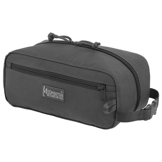 Maxpedition Upshot Tactical Shower Bag Black