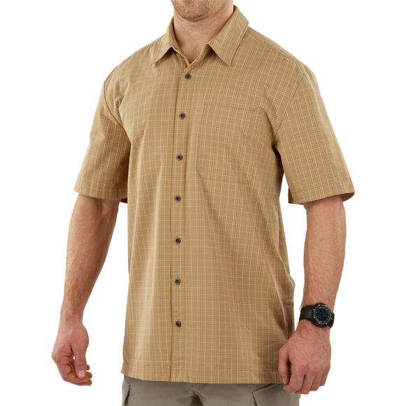 5.11 Covert Shirt Classic Clay