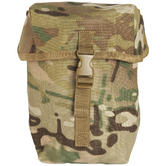 Mil-Tec Utility Pouch Large MOLLE Multitarn
