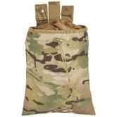 Mil-Tec Empty Shell Pouch Multitarn