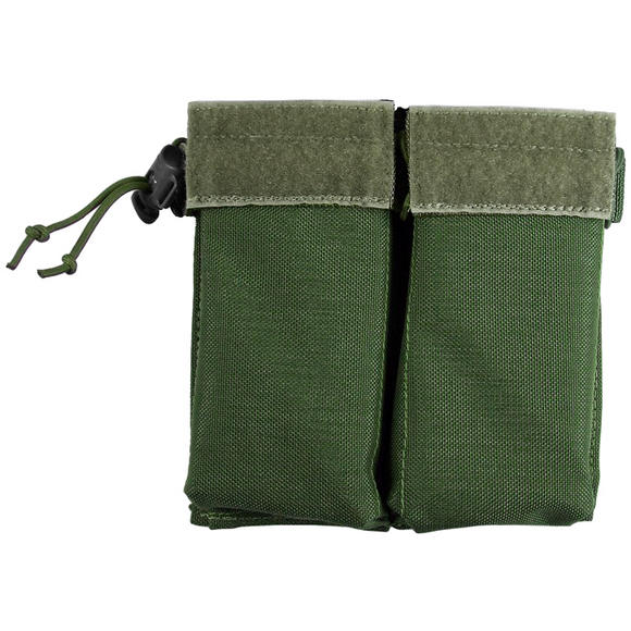 Maxpedition Double M4/M16 Shingle 30rnd OD Green