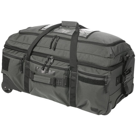 5.11 Mission Ready 2.0 Rolling Duffel Double Tap
