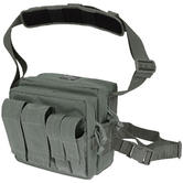 Maxpedition Active Shooter Bag with Mag Front Foliage Green