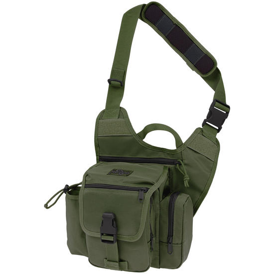Maxpedition Fatboy G.T.G. Versipack OD Green