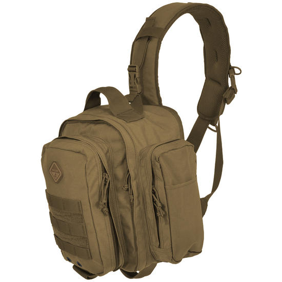 Hazard 4 Evac Watson Lumbar / Chest Sling Bag Coyote