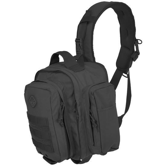 Hazard 4 Evac Watson Lumbar / Chest Sling Bag Black