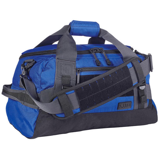 5.11 NBT Mike Duffle Bag Alert Blue