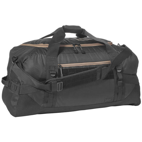 5.11 NBT X-Ray Duffle Bag Black