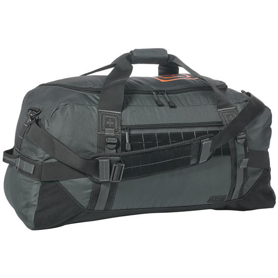 5.11 NBT X-Ray Duffle Bag Double Tap
