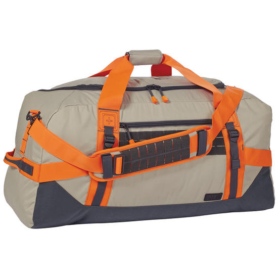 5.11 NBT X-Ray Duffle Bag Khaki
