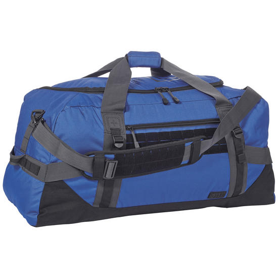5.11 NBT X-Ray Duffle Bag Alert Blue