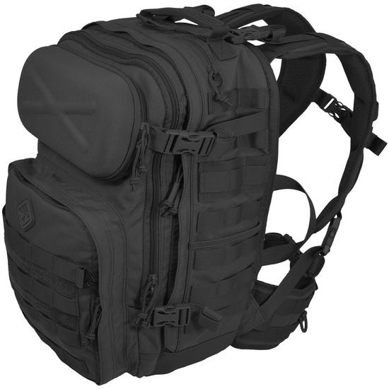 Hazard 4 Patrol Pack Thermo-Cap Daypack Black