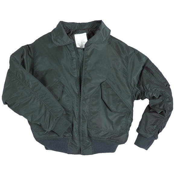 Mil-Tec US CWU Flight Jacket Navy