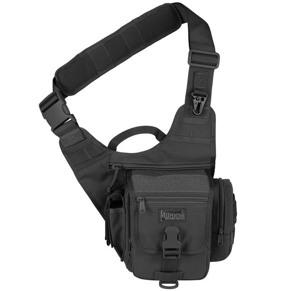Maxpedition Fatboy S-Type Versipack Black