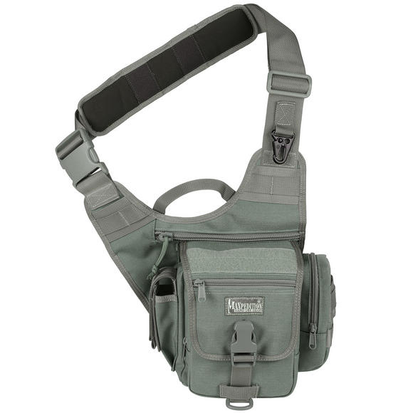 Maxpedition Fatboy S-Type Versipack Foliage Green
