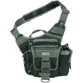 Maxpedition Jumbo S-Type Versipack Black Foliage