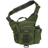 Maxpedition Jumbo S-Type Versipack OD Green