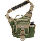 Maxpedition Jumbo S-Type Versipack Green Khaki