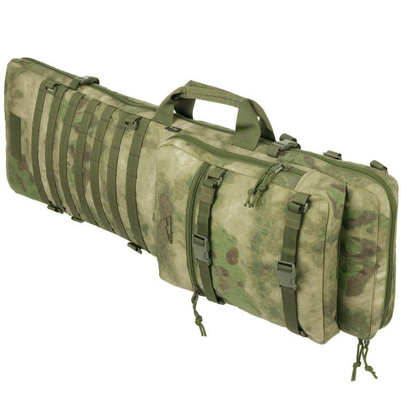 Wisport Rifle Case 100 A-TACS FG