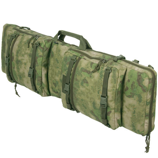 Wisport Rifle Case 120+ A-TACS FG