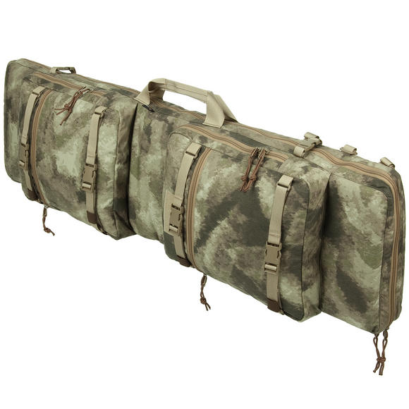 Wisport Rifle Case 120+ A-TACS AU