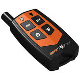 SpyPoint RC-1 Wireless Remote Control Black