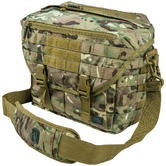 Helikon Wombat Shoulder Bag Camogrom